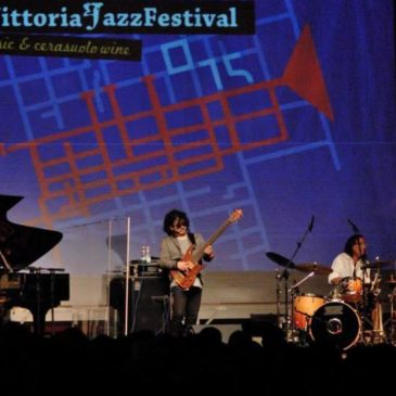 Vittoria Jazz Festival