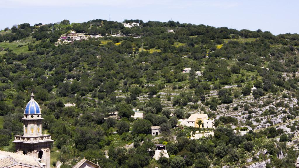 cupola_chiesa_santa_maria_itria_visit_vigata_montalbano_ragusa