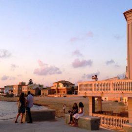 Weekend nei luoghi di Montalbano: Ragusa e Punta Secca
