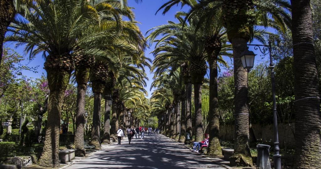 giardino_ibleo_ragusa_ibla_villa_visit_vigata_commissario_montalbano