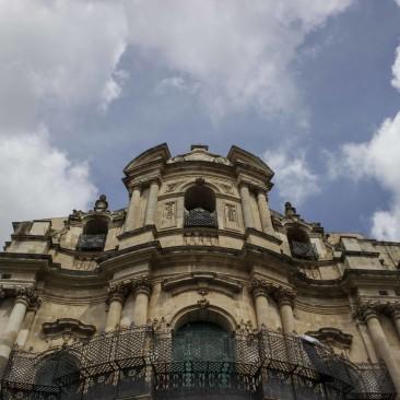 Scicli, chiesa di San Giovanni