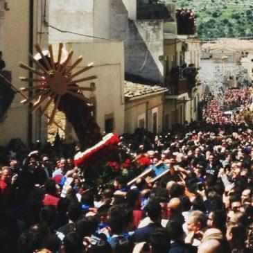 Feste di primavera a Scicli