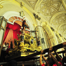 Festa di San Giovanni a Ragusa