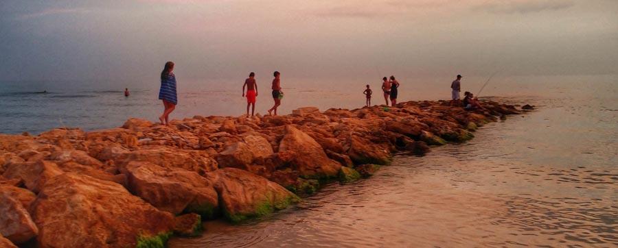 donnalucata_mare_tramonto_spiaggia_micenci