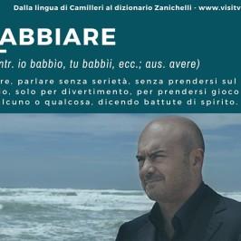Babbiare è italiano! Parola di Zanichelli