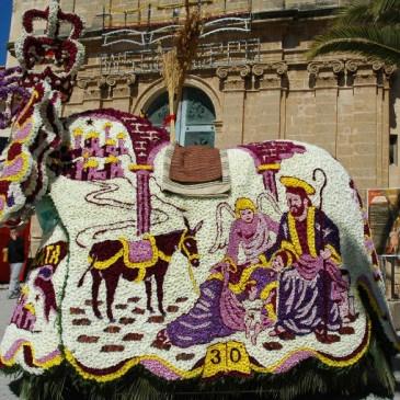 Cavalcata di San Giuseppe a Donnalucata