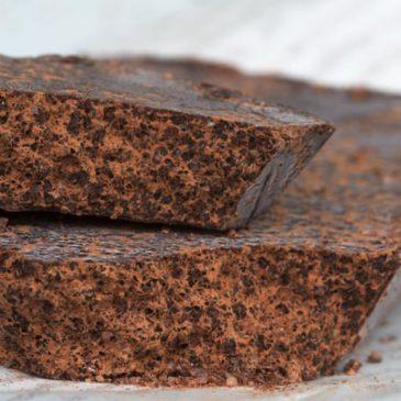Cioccolato di Modica, unico perché semplice