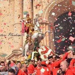Festa di San Giorgio a Modica