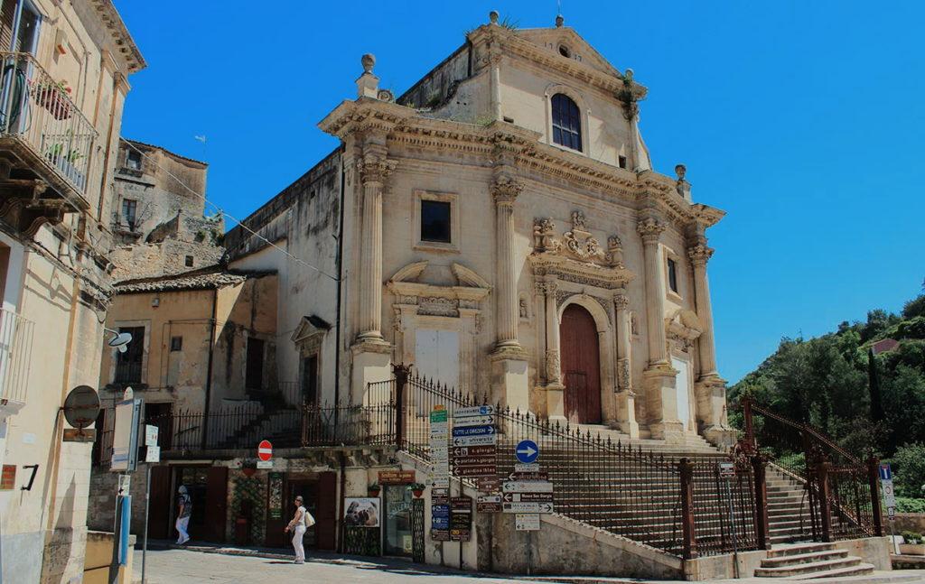 ragusa_ibla_chiesa_anime_sante_purgatorio_piazza_repubblica_archi