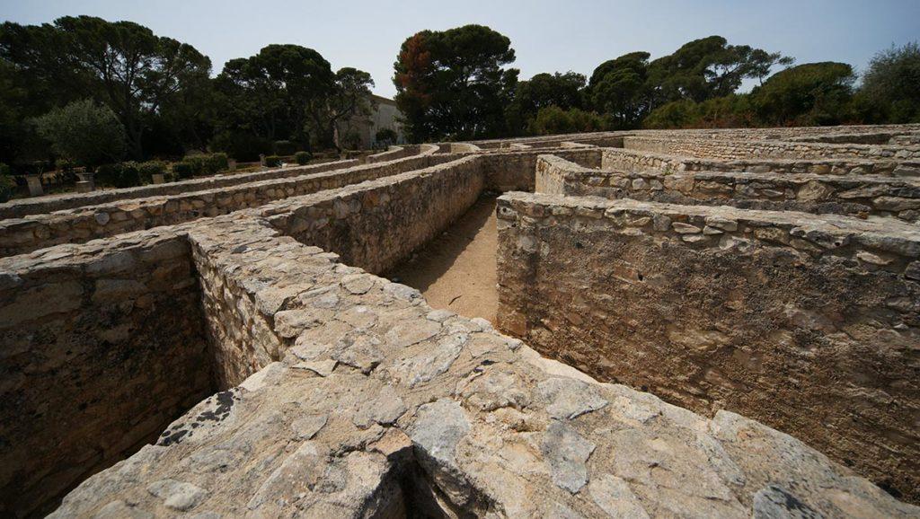 castello_donnafugata_ragusa_labirinto