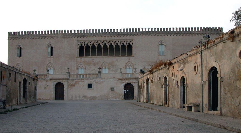 castello_donnafugata_ragusa_prospetto
