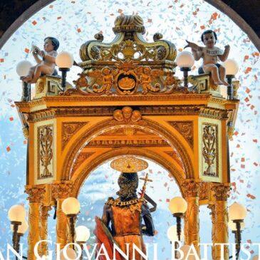 Festa di San Giovanni a Vittoria