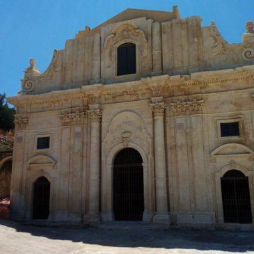 Chiesa di San Matteo e Convento della Croce