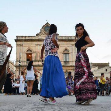 Taranta Sicily Fest a Scicli