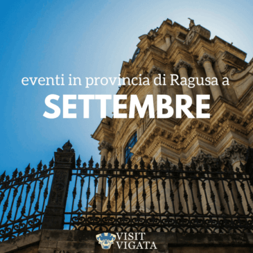 Cose da fare a settembre nelle città di Montalbano