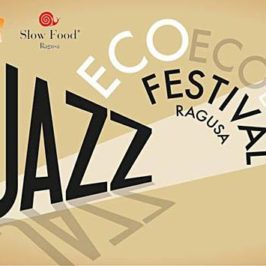 Eco Jazz Happening a Ragusa