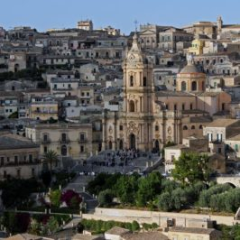 Tour, escursioni e visite guidate a Modica