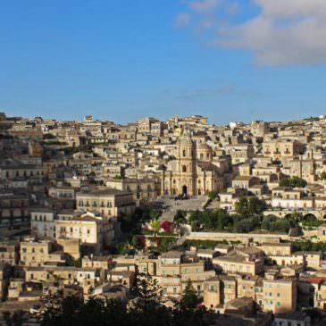 Passeggiate Barocche a Scicli, Ragusa e Modica