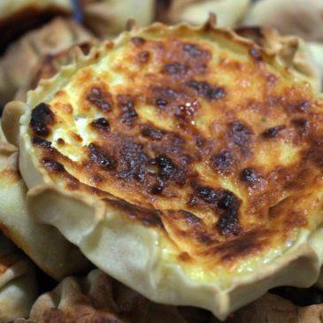 Cassata: dolce di Pasqua Ragusano