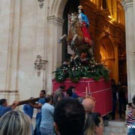 Festa della Madonna delle Milizie di Scicli