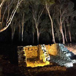 Eventi al parco archeologico di Kaukana – Estate 2017