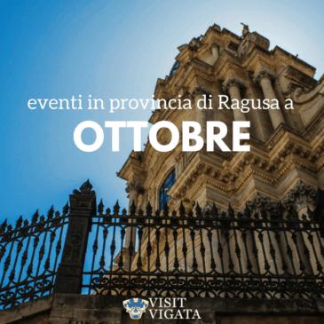 Cose da fare a ottobre nelle terre di Montalbano