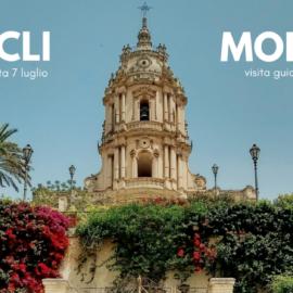 Scicli e Modica: alla scoperta di Vigata e del barocco ibleo